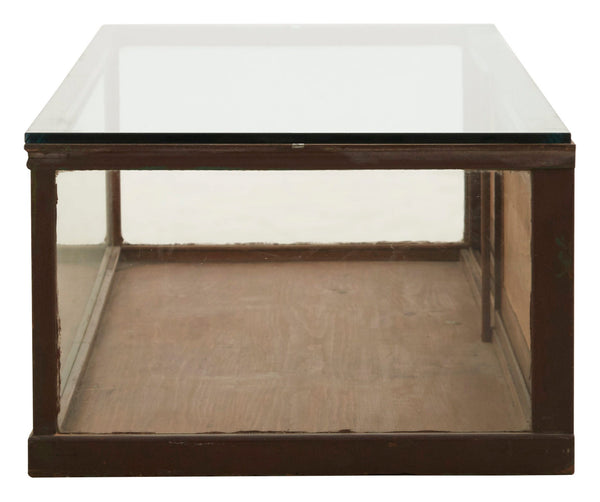 Vintage Counter Top Display Case
