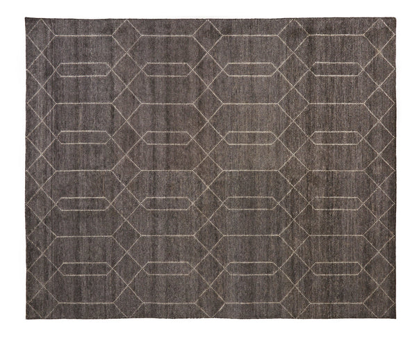 Mora Charcoal Rugs