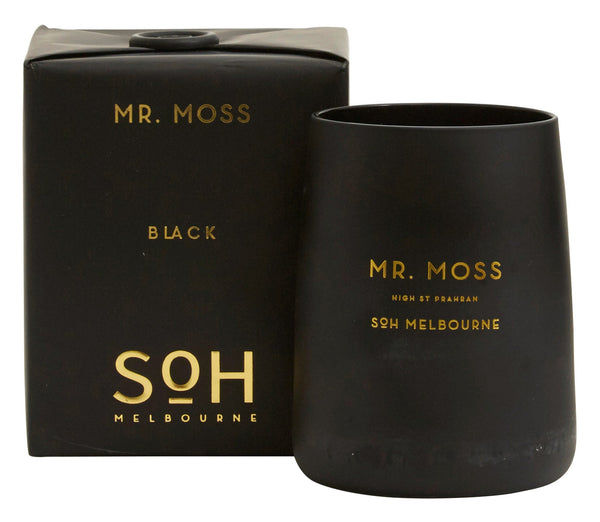 SOH Melbourne Candles