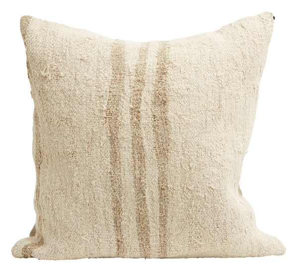 Vintage Hemp Pillows