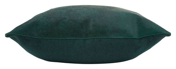 Emerald Hide Pillow