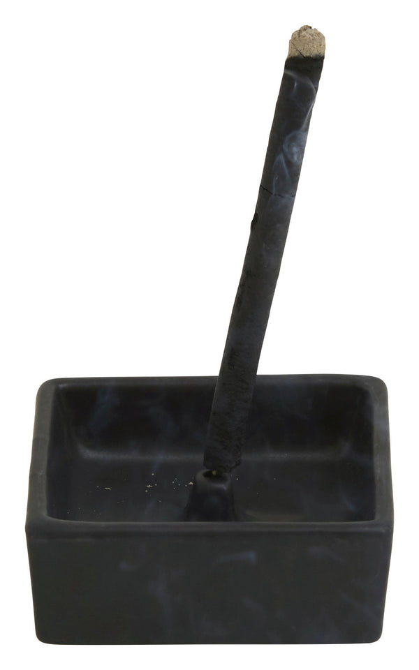 Ritual Incense Holder - Square