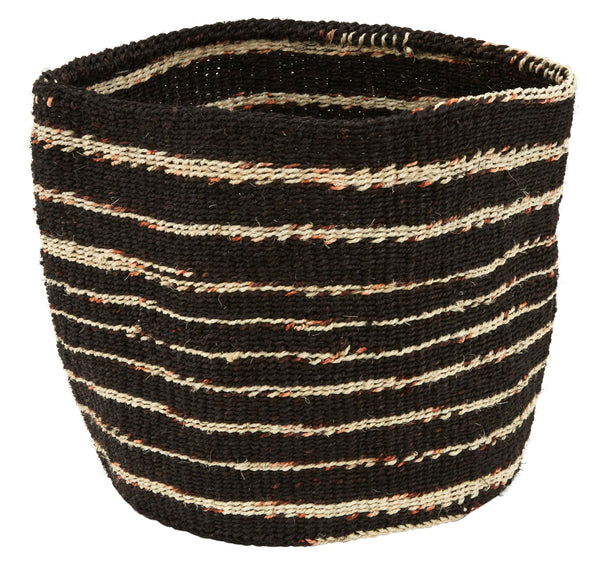 African Zebra Baskets
