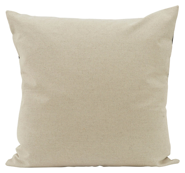 Ari Grey Pillow
