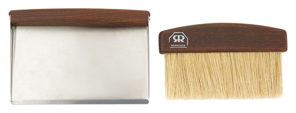 Thermowood Sweeping Set
