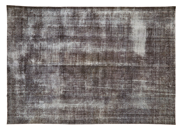 "Vintage Overdyed Rug - 14'4"" x 10'1"""