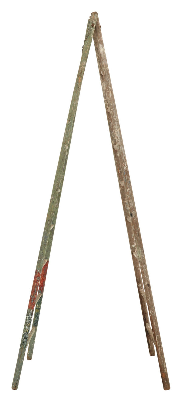 Vintage Picking Ladder
