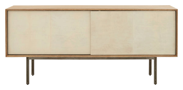 Damen Sideboard & Shelf