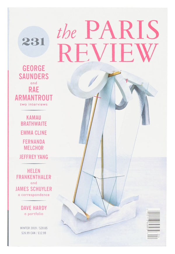 The Paris Review #231 - Winter 2020