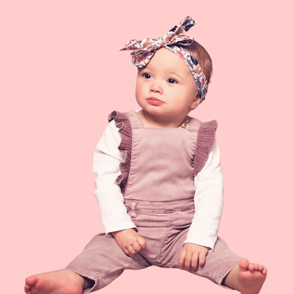 Image of Baby Girl for the Toddles Second Hand Baby Clothes Bundles Girls Collection