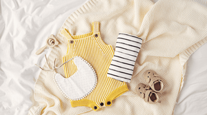 Toddles Second Hand Baby Clothes Bundles