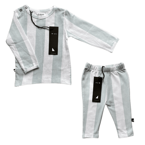 Anarkid Stripe Outfit