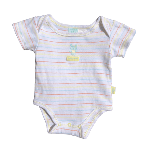 Baby Patch Romper