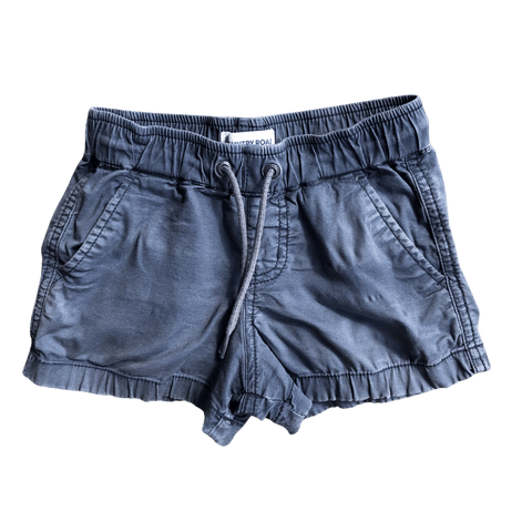 Toddles Sustainable Second Hand Baby Clothes Baby boys shorts with brand Country Road