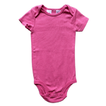 Toddles Sustainable Second Hand Baby Clothes Baby girls Carter's bodysuit