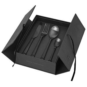 Hune Stainless Steel Cutlery Set