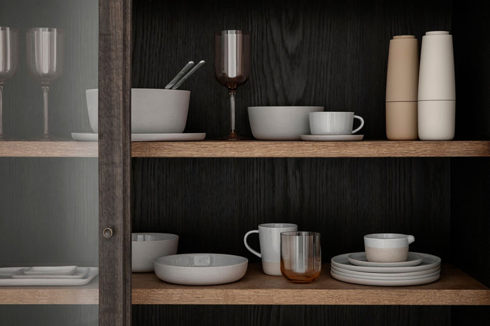 Sablo Tableware Collection