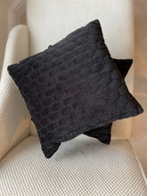 Load image into Gallery viewer, Luxurious Padded Velvet Cushion