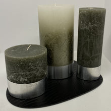 Load image into Gallery viewer, The Metallic Candle Collection