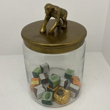Load image into Gallery viewer, The Envelope Vase and the Monkey Jar