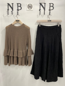 Cosy Cotton and Knit
