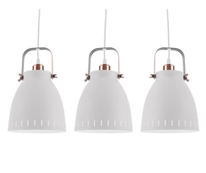 Mingle Triple Pendant Lamp
