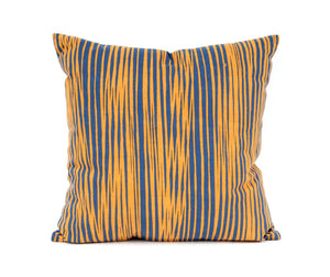 Oblique Lined Cushion