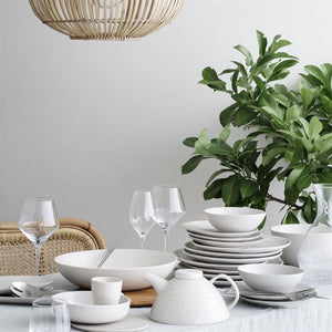 Copenhagen Stoneware Collection