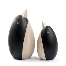 Load image into Gallery viewer, The Ash Wood Penguin