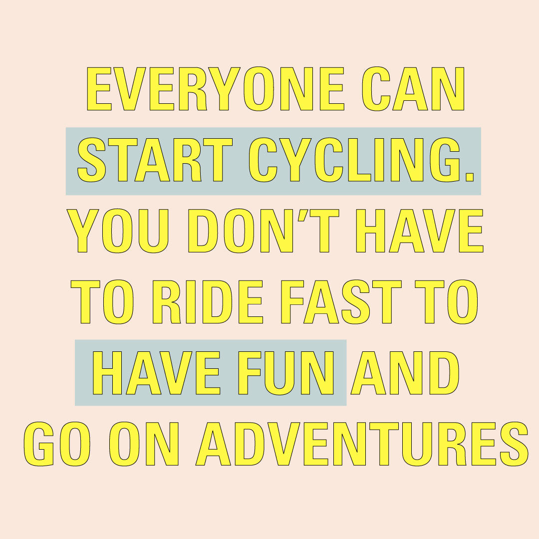 AEENEA WOMEN CYCLING WORDS MOTIVATION