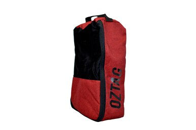 BOOTBAG RED/BLACK