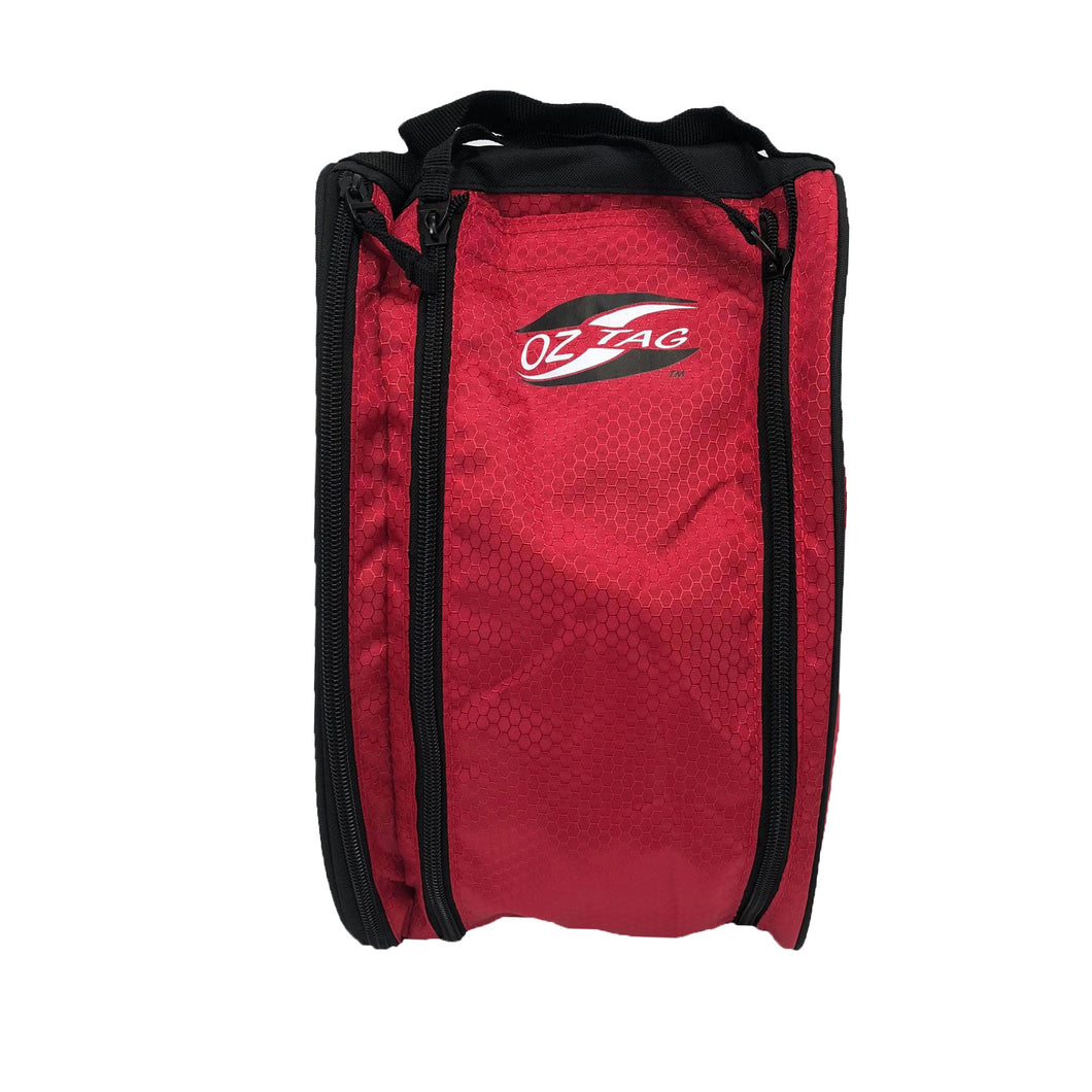 BOOT BAG PRO STYLE  RED