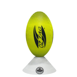 BALL SNR YELLOW SIZE 5