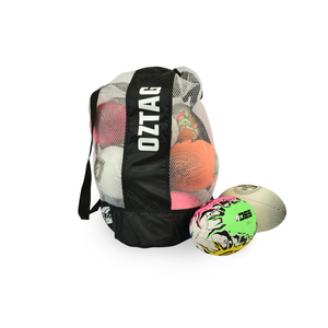 OZTAG BALL CARRIER