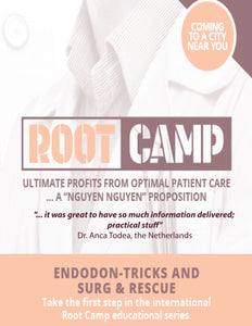 September 11-12, 2020 - Dallas, TX, USA - Root Camp Level I