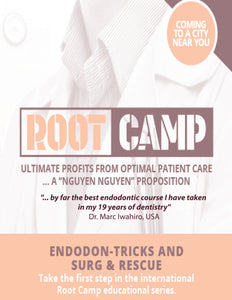 Jun 4-5, 2021 - Baton Rouge, LA, USA - Root Camp Level I