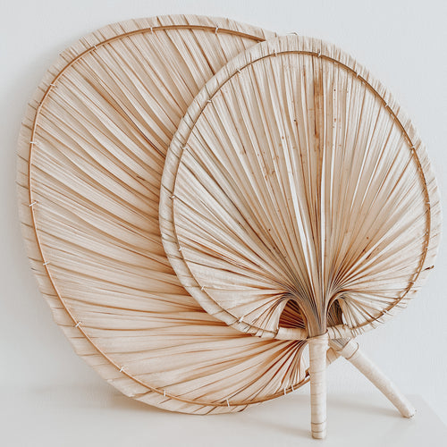 Palm Leaf (Set of 2)