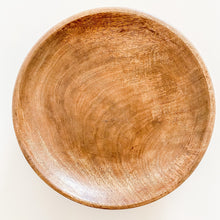 Load image into Gallery viewer, Wooden Dish