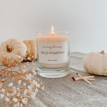 Load image into Gallery viewer, Wild Pumpkin Candle