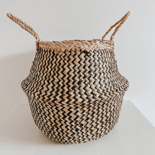 Woven Basket - Small