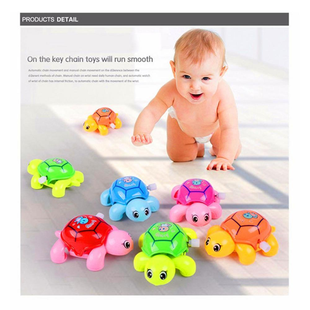 Cute Turtles  Baby Crawling Toys - Berry Scotch