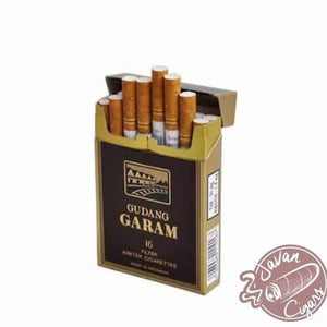 Cigarettes with best tobacco - Berry Scotch