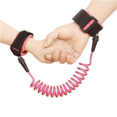Child Anti Lost Wristbands - Berry Scotch