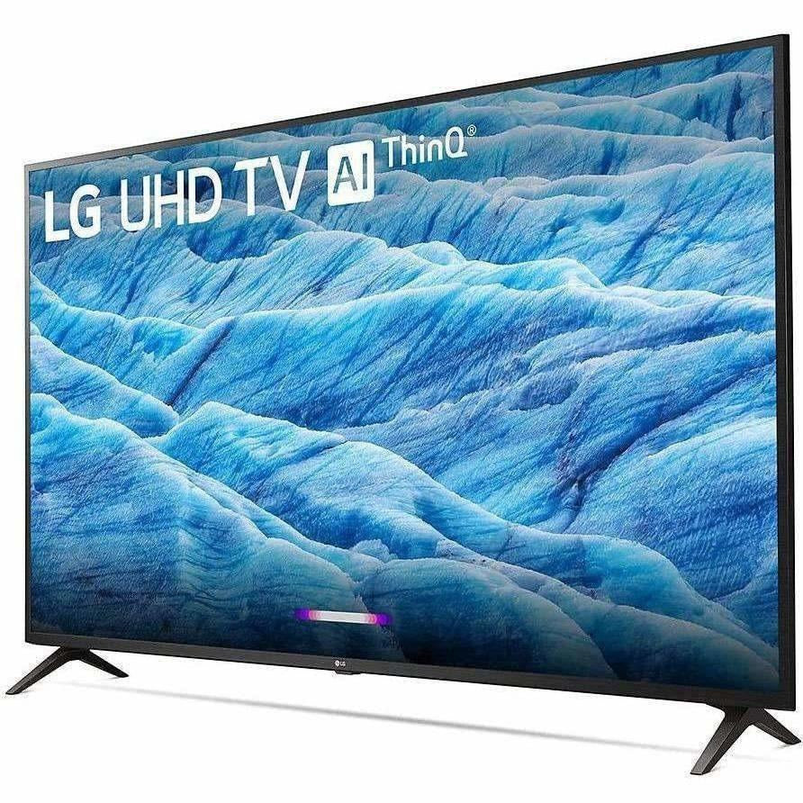 "LG 55"" Class 4K UHD TV with AI ThinQ UM7300"