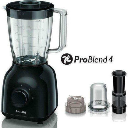 PHILIPS DAILY HR210490 Blender - Blender - PHILIPS -  CurBlue BV