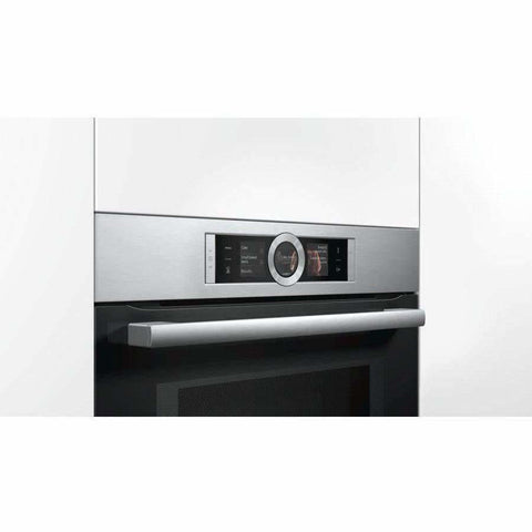 BOSCH CMG636NS2 Combi Magnetron Oven - Combi Oven - BOSCH -  CurBlue BV
