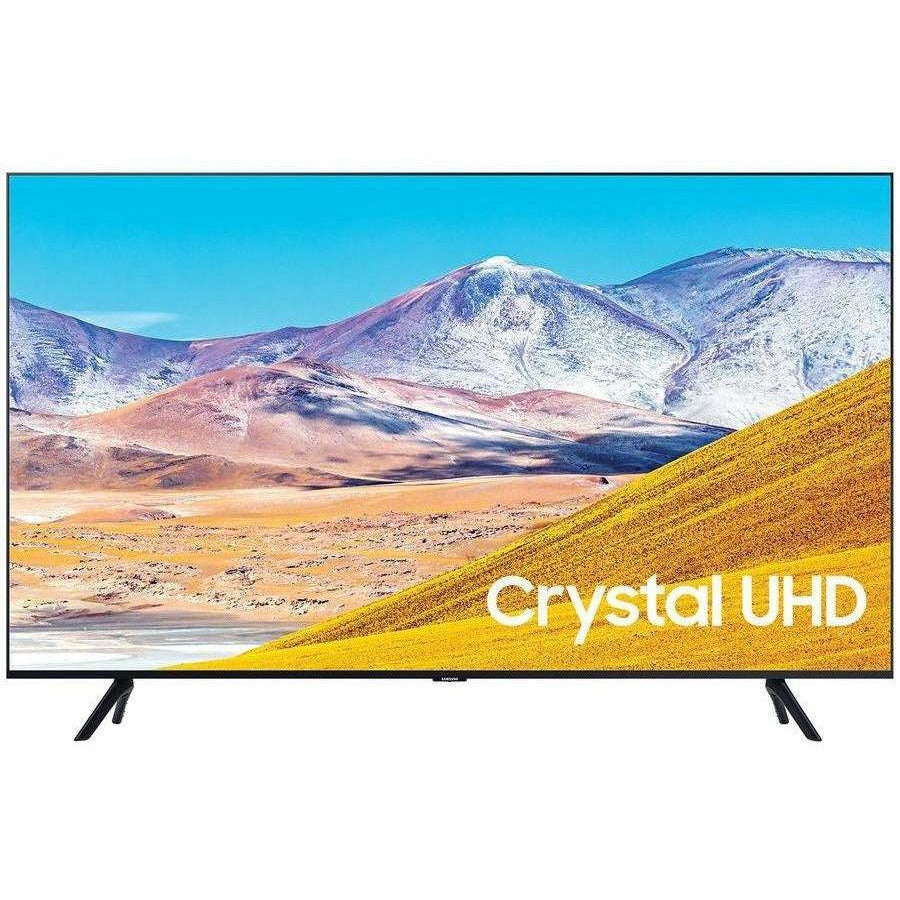"SAMSUNG 50"" TV UN50TU7000  4K Smart UHD  2020 MODEL"