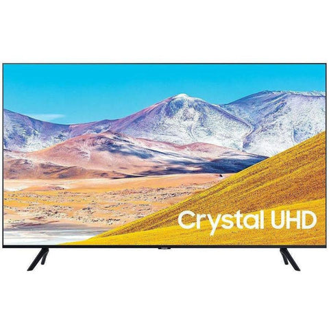 "SAMSUNG 50"" TV UN50TU7000  4K Smart UHD  2020 MODEL - Televisie - SAMSUNG -  CurBlue BV"