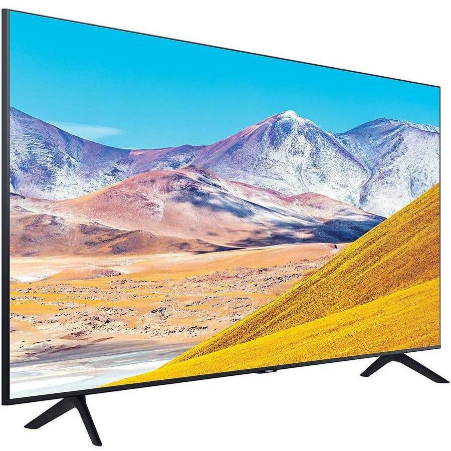 "SAMSUNG 43 "" TV UN43TU8000  4K Smart UHD  2020 MODEL"