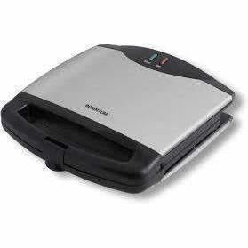 INVENTUM   Panini grill PG610B - Broodrooster - Inventum -  CurBlue BV